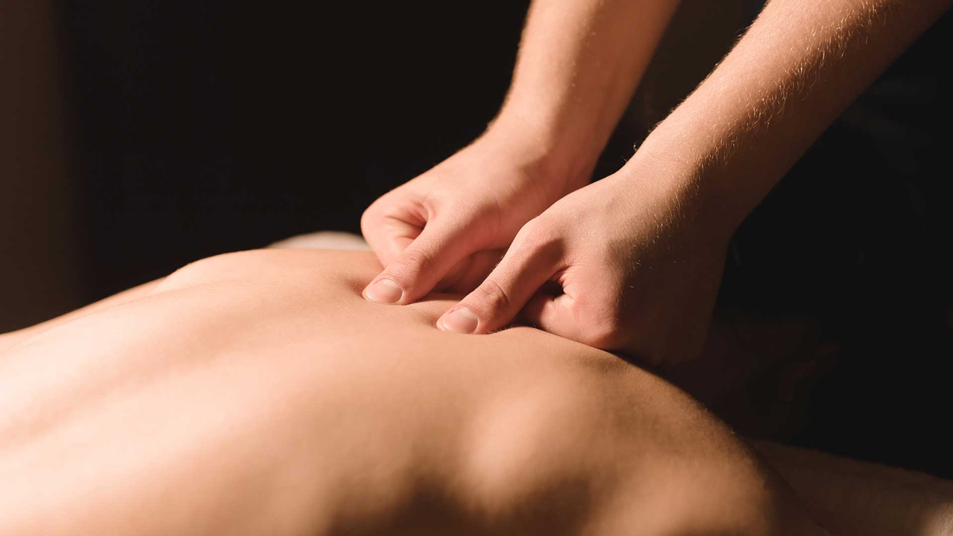 Carthage and surrounding areas Massage Techniques