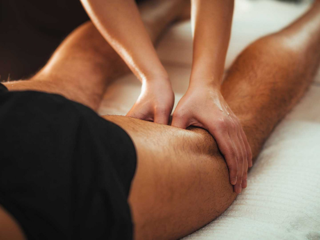 Carthage and surrounding areas Sports Massage